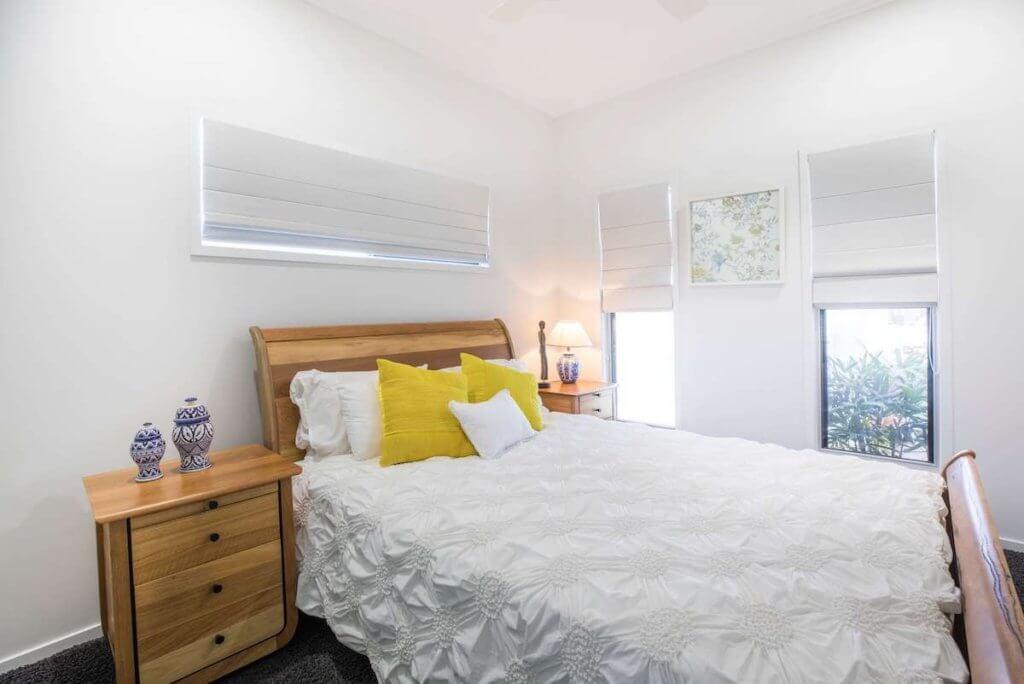 organized bedroom 1024x684