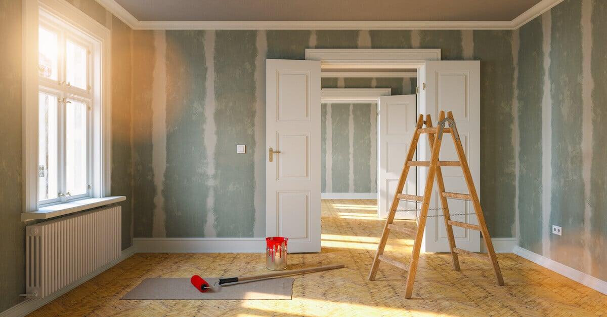 drywall plaster